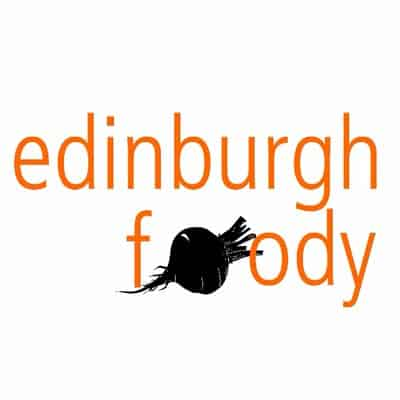 Featured in Edinburgh Foody