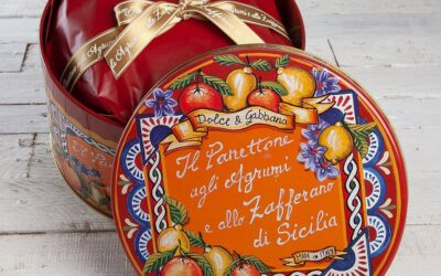 Official distributor for Scotland of Fiasconaro's Panettone and products.