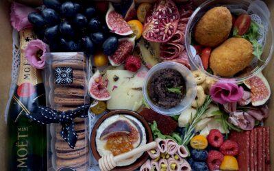 New Grazing Italian Boxes Finest Italian delicatessen